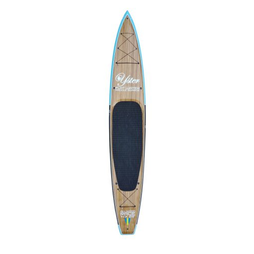 Yster SUP 14'x28 All Wood - Top
