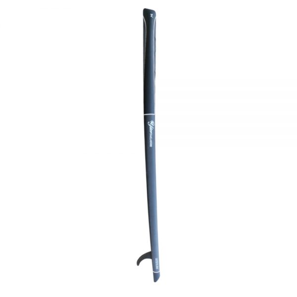 Yster SUP 14'x26 Naked Carbon Rail