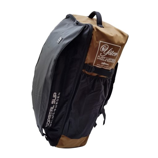 Yster ISUP Bag - Side